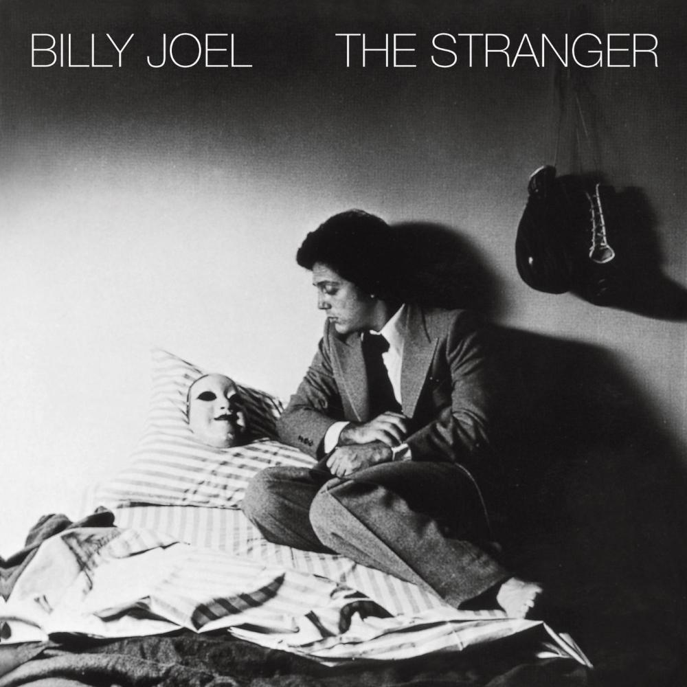 The Stranger | Billy Joel