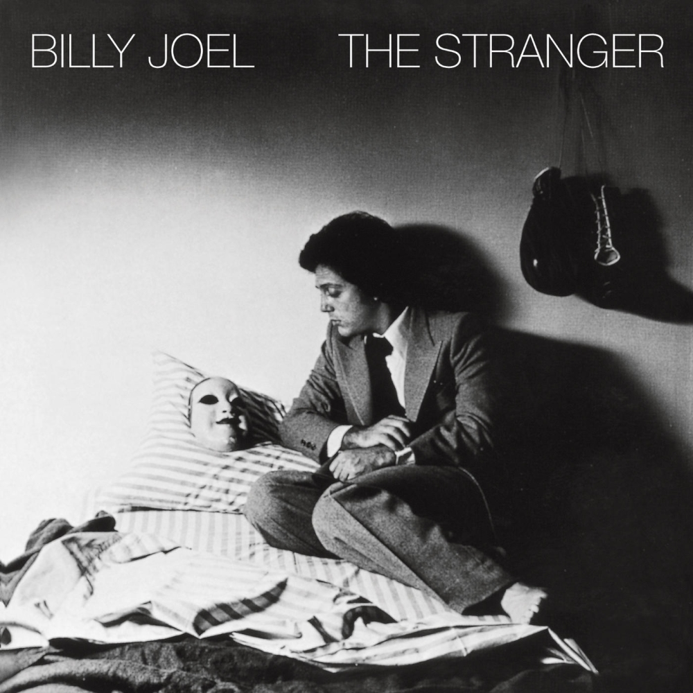 The Stranger | Billy Joel
