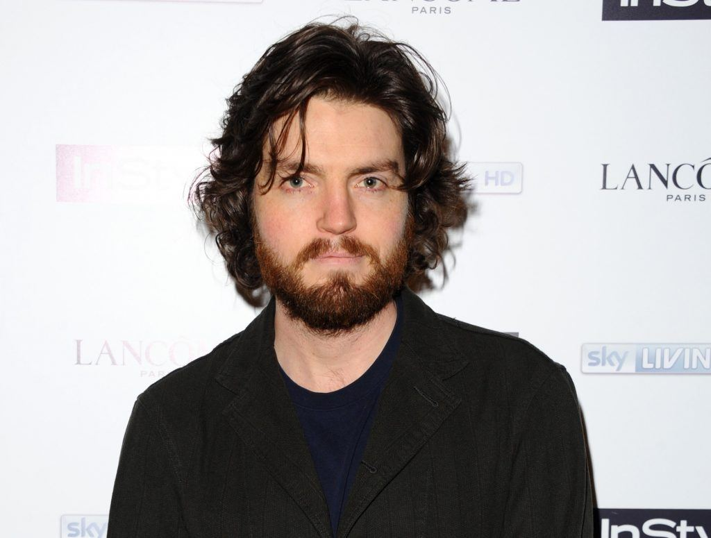 Tom Burke | Anthony Harvey/Getty Images