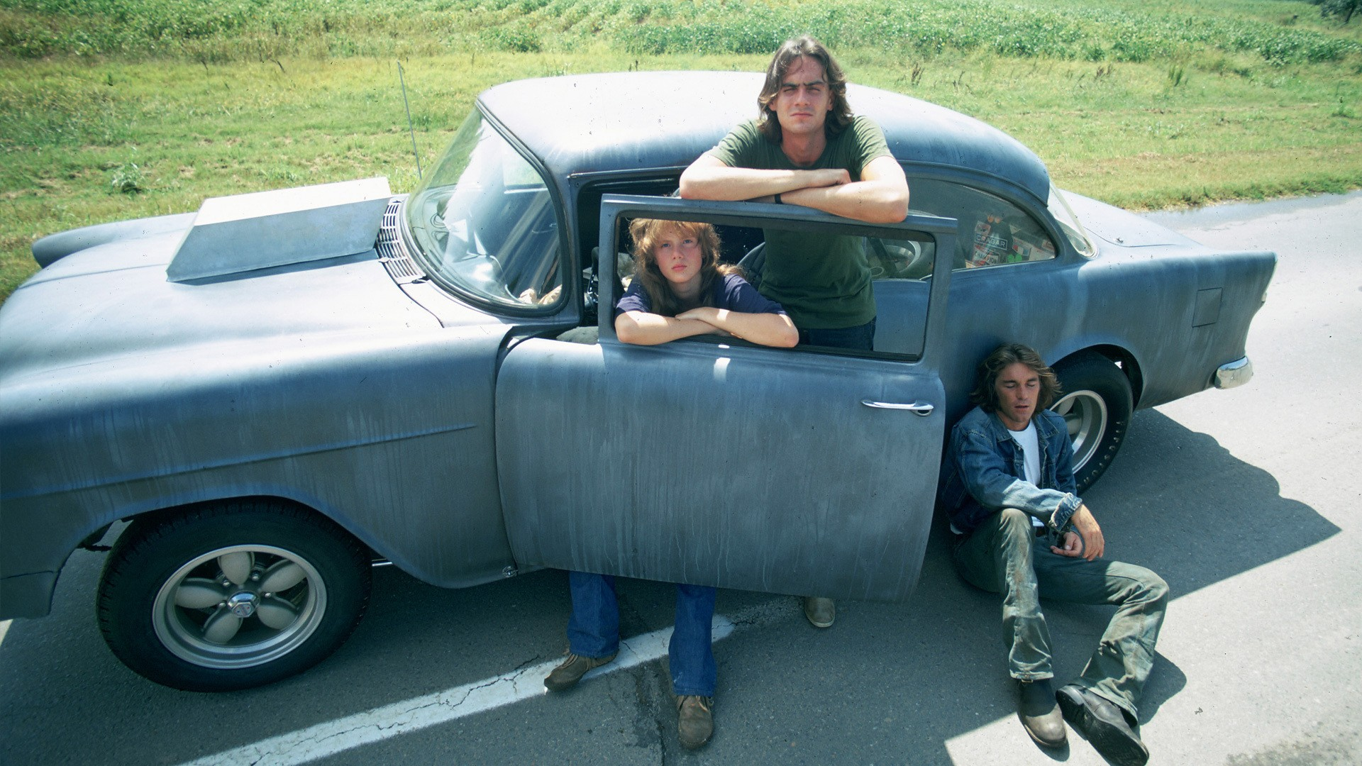 Two-Lane Blacktop | Universal Pictures