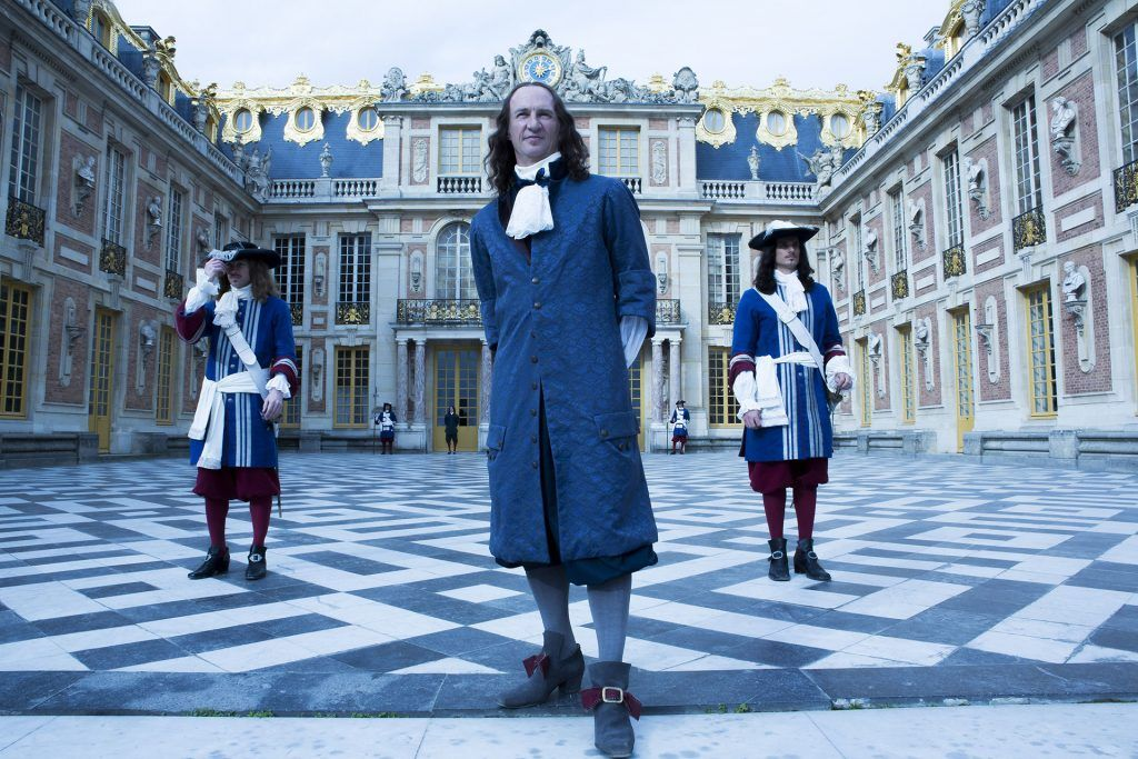 Versailles | Zodiac Media Group