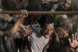 'The Walking Dead': The Saddest Deaths Ever