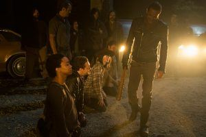 'The Walking Dead': 10 Characters Who Will Probably Die Soon