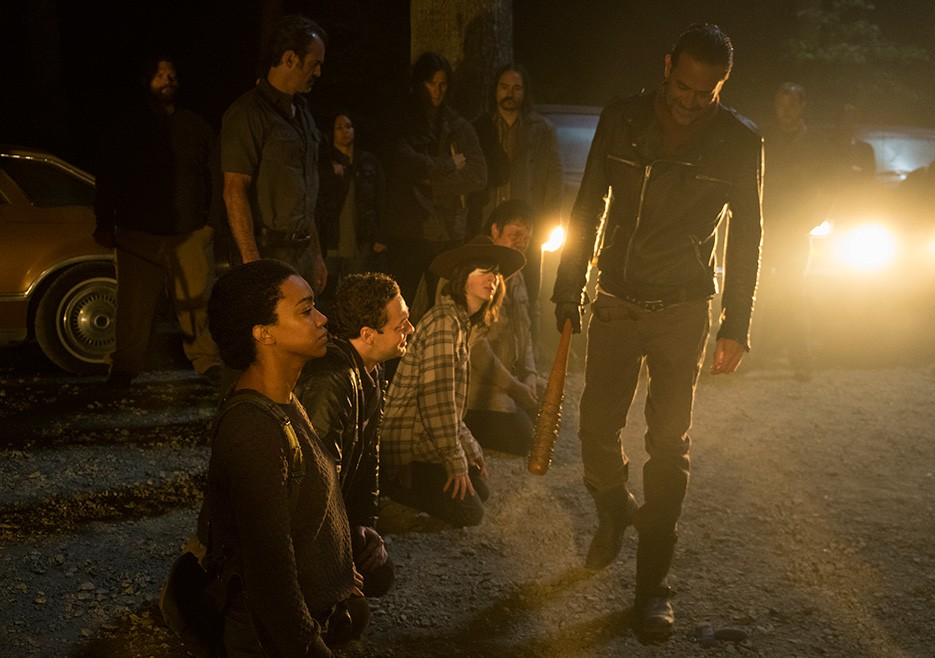 walking-dead-season-7-negan-group