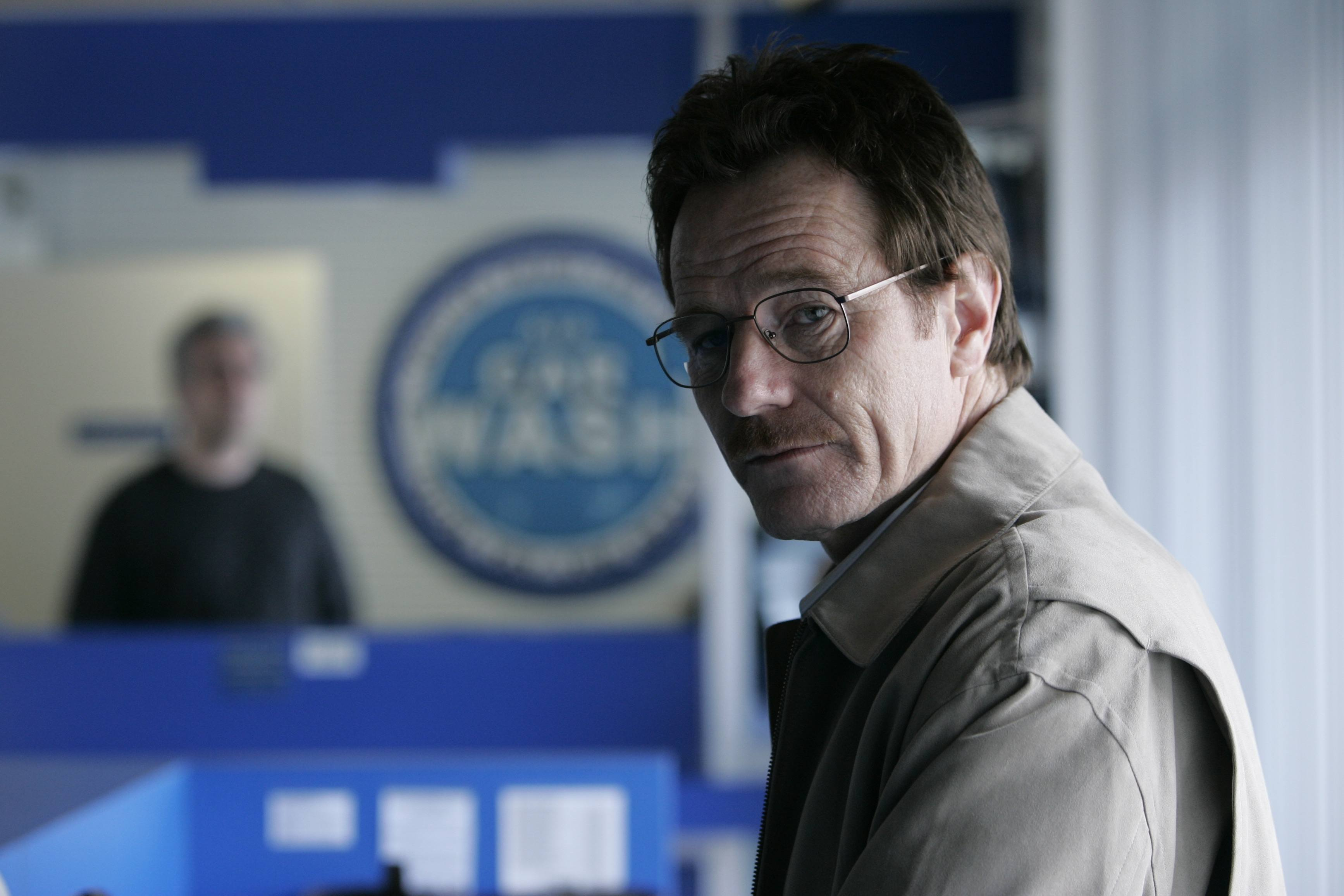 the character of walter white from amcs breaking bad While the circumstances of doran's case do elicit a comparison to the breaking bad character real-life walter white stephen doran, massachusetts tutor with cancer, charged with trafficking meth 10 major crimes that shocked america (slideshow.
