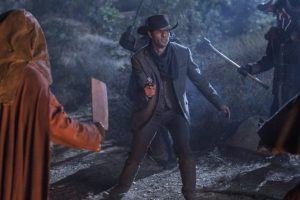 5 Hollywood Rumors: Will 'Westworld' Get a 'Game of Thrones' Crossover?