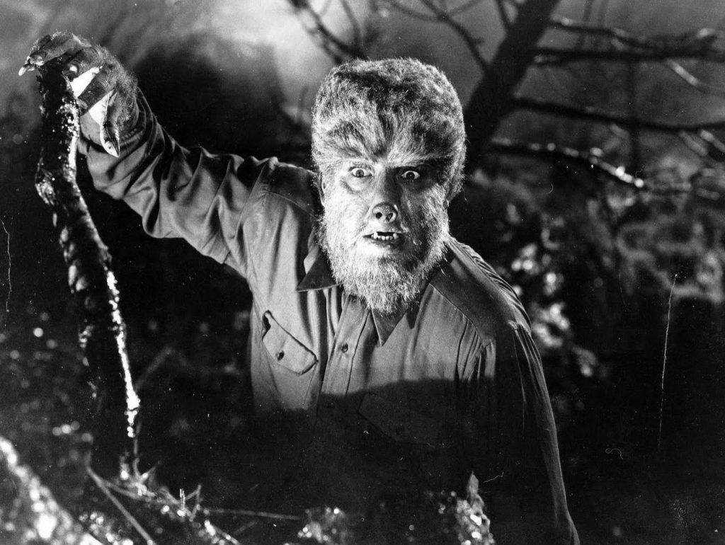 The Wolf Man   Universal Pictures