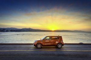 Kia Puts Emphasis on the Soul With New 201-Horsepower Exclaim