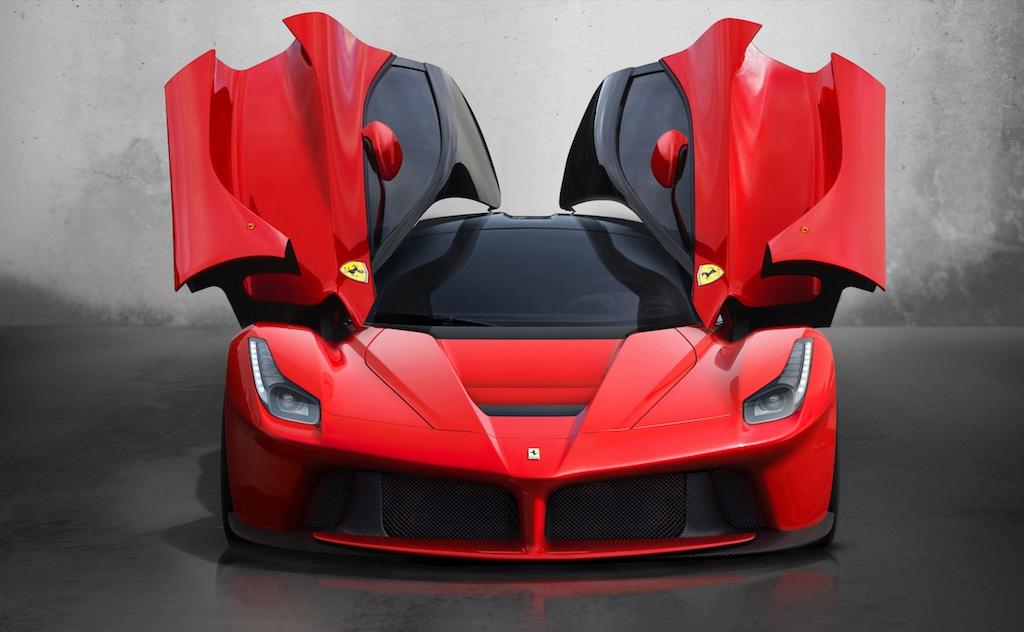 Ferrari La Ferrari | Ferrari
