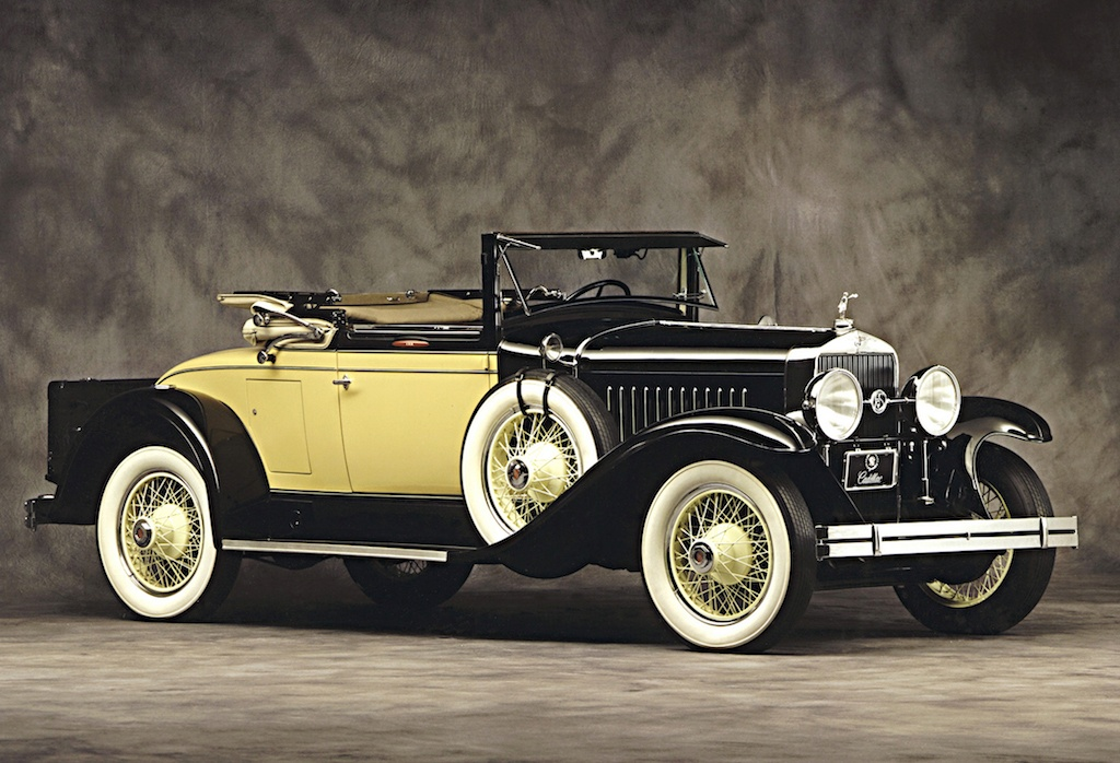 1927 La Salle Series 303