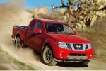 10 Trucks and SUVs That Get the Worst Fuel Economy