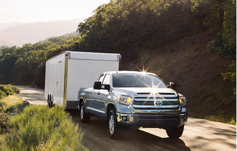best pickup truck 2014 usa