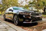 The 2017 Kia Cadenza May Be the Best Luxury Car No One Is Talking About