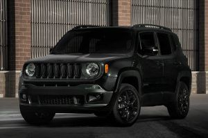 Jeep Is Launching Two New Renegades in Los Angeles