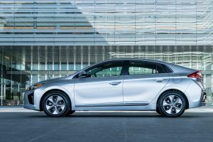 Why Hyundai Ioniq Electric Owned the Market Since Its Debut