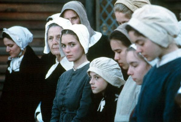 The Crucible | 20th Century Fox