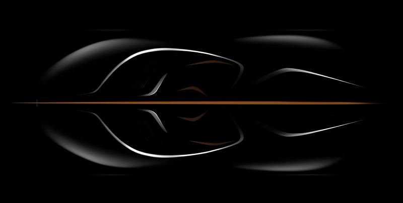 McLaren BP23 teaser November 2016