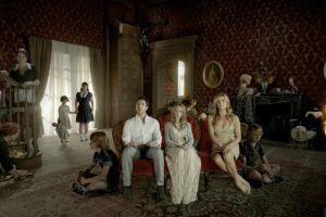 5 Hollywood Rumors: An 'American Horror Story' Crossover and More