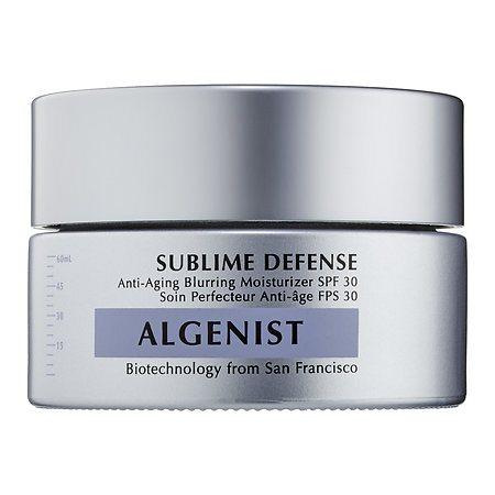 Algenist Sublime Defense Blurring Moisturizer