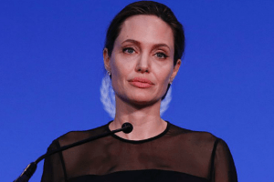 Angelina Jolie Is Just 1 of the Hollywood Stars Who Has Accused Harvey Weinstein