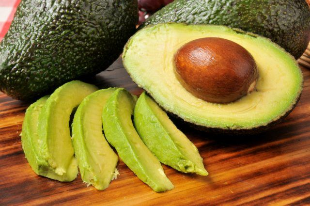 You should probably eat more avocados.