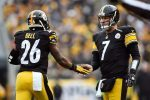 2017 NFL Playoff Power Rankings: Divisional Round