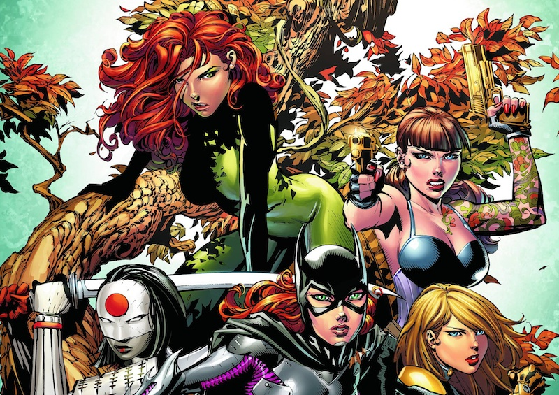 Birds of Prey | DC Comics