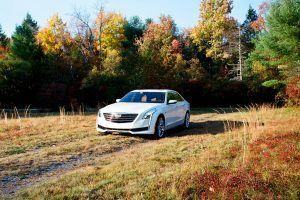 2017 Cadillac CT6 Premium: Let's Call It a Comeback