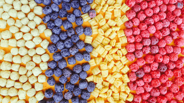 Cap'n Crunch Varieties
