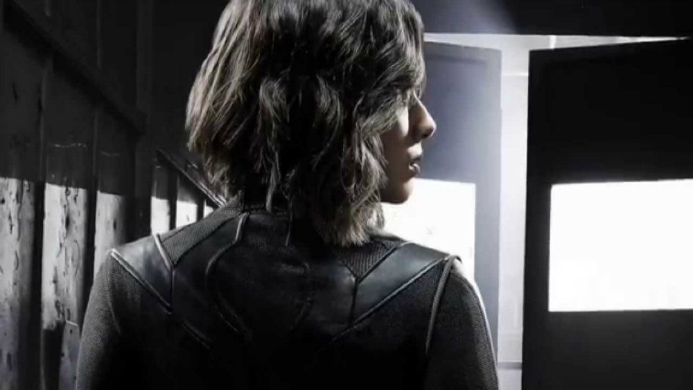 Chloe Bennet in Agents of S.H.I.E.L.D.   ABC