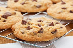 Delicious Cookie Recipes With Just 5 Ingredients