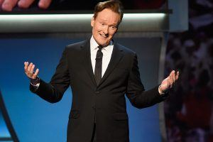 From Talk Show Host to Podcasts: How Much Is Conan O'Brien Worth?