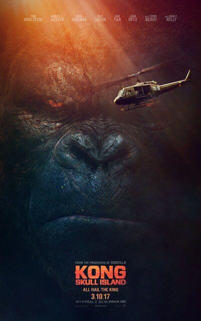 Kong: Skull Island   Warner Bros.