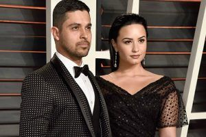 Wilmer Valderrama Rushed to Ex Demi Lovato's Side After Her Apparent Drug Overdose