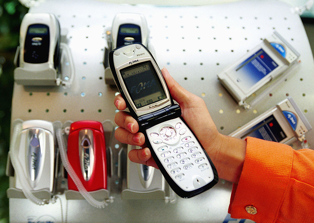 10 Reasons Your Dumb Phone Was Better Than a Smartphone