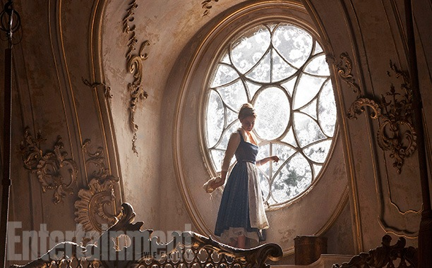 Beauty and the Beast | Disney via EW