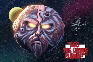 'Guardians of the Galaxy Vol. 2': Who Is Ego the Living Planet?