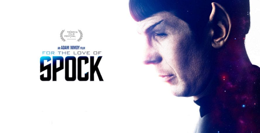 For the Love of Spock documentary
