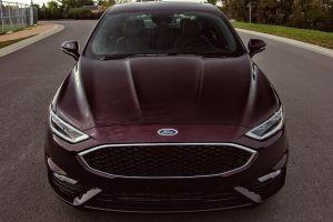 2017 Ford Fusion Sport Review: The Sleeper Sedan Awakens