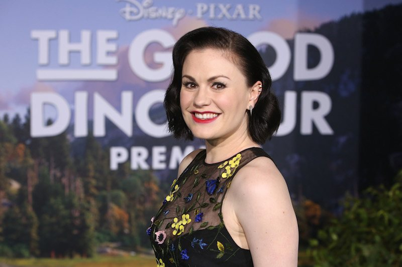 Anna Paquin   Jesse Grant/Getty Images