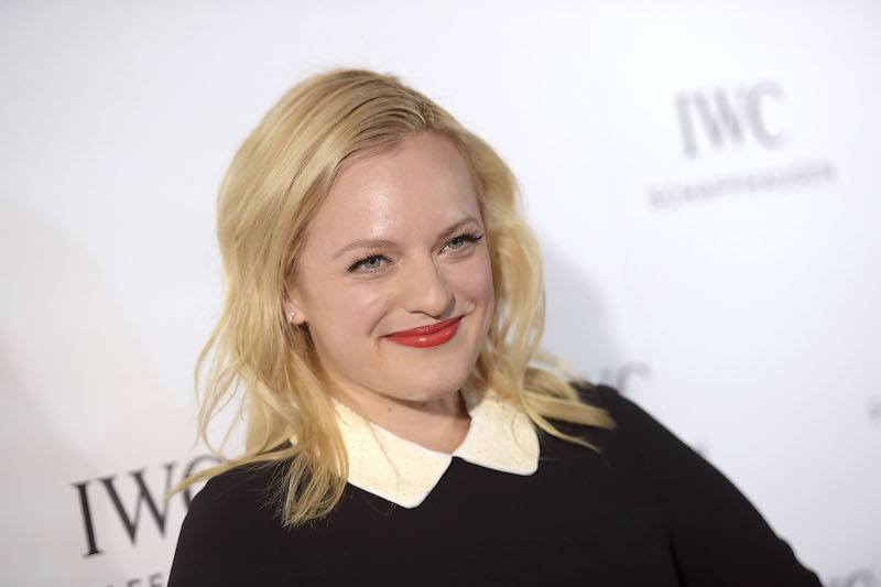 Actress Elisabeth Moss | Jason Kempin/Getty Images