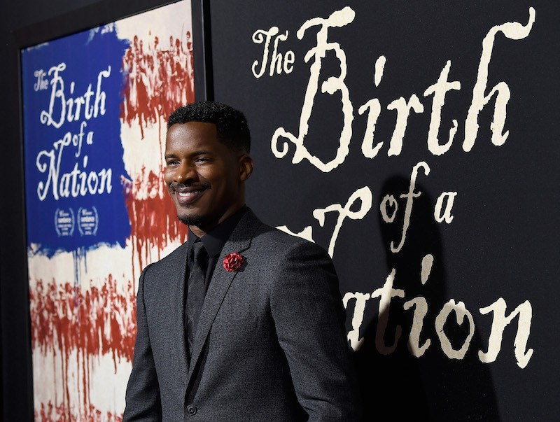 Director/Producer/writer Nate Parker | Frazer Harrison/Getty Images