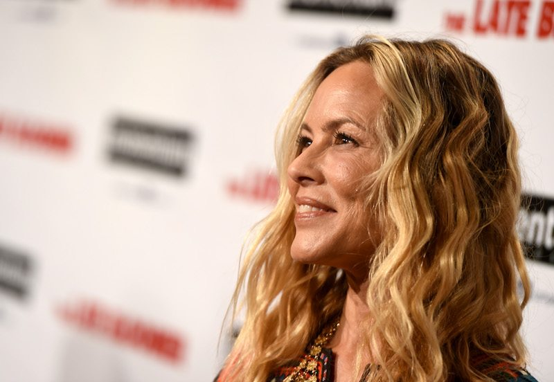 Actress Maria Bello | Kevin Winter/Getty Images