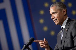 Career Setback? President Obama Has Some Brilliant Advice for You