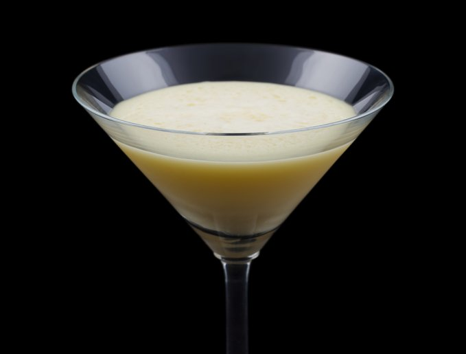 Golden Dream is a cocktail that contains Galliano, Cointreau