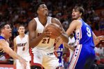 The 10 Best Defensive Players in the NBA