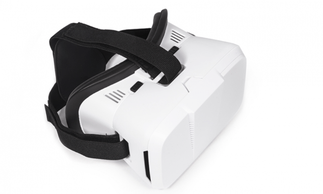 Immerse Plus virtual reality headset