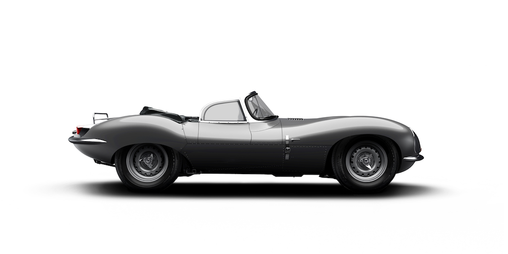 Here's Why the Jaguar XKSS Deserved a Second Chance