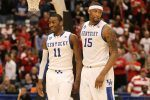 Can These College Teammates Please Reunite in the NBA?