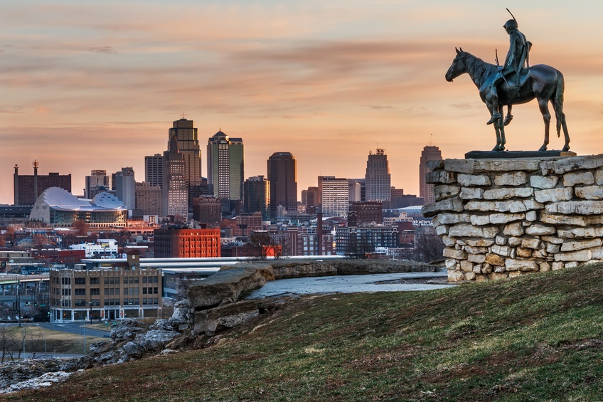 Kansas City, Missouri, USA